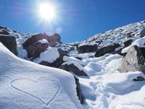 adventure climb cold draw